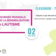 Affiche Flashmob